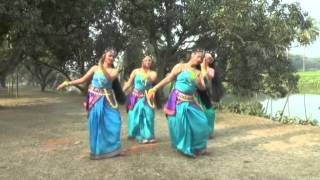 Anjoia Loa Mor (Receive My Offerings) : sung by Dolly Ghosh Sadhya