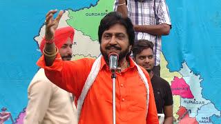 surinder shinda live sapawale frojpur    Rooh Punjab Di