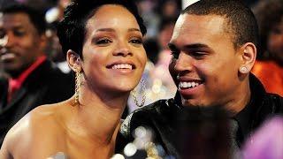 Chris Brown & Rihanna Getting Back Together?