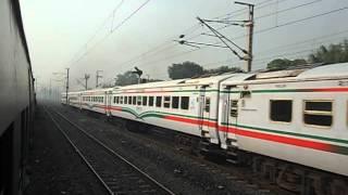 Moitry express, Kolkata to Dhaka intercity express