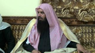 سيرة وحياة الشيخ علي المري - الجزء الأول