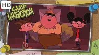 Camp Lakebottom - FULL EPISODE Compilation (1 Hour!)