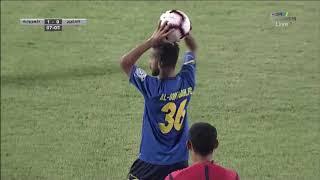 فيديو مباراة (الخليج🆚 العروبة ) #دوري_الامير_محمد_بن_سلمان للدرجة الأولى