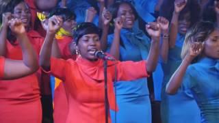 Kana Mweya Mutsvene - Zimpraise 2016 Pentecost Season 9