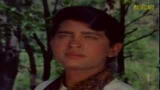 DIL HAYE MERA DIL - Kishore Kumar - PARAYA DHAN (1971) - YouTube