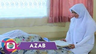 AZAB - Jenazah Tukang Ojek Serakah Pemakan Harta Saudara Membuncit dan Jatuh Dari Air Terjun