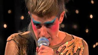 Peaches - Vaginoplasty (Live on KEXP)