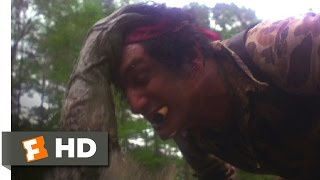 Swamp Thing (1982) - Swamp Thing Arrives Scene (3/10) | Movieclips