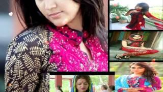 Title Song   পারবো না আমি ছাড়তে তোকে   Full Video Song  Bonny   Koushani   Raj Chakraborty   2015