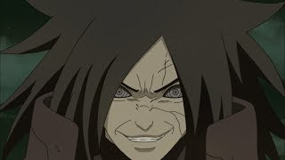 Revived Madara get Hyped After Seeing Revived Hashirama
