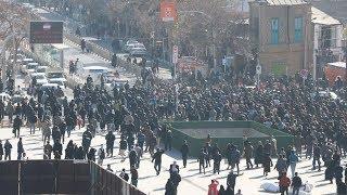 افشای دلایل اصلی تظاهرات در مشهد و حومه