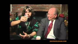 Shahram documentary clip 2