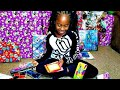 Download Video Download Opening Christmas Presents 2018 3GP MP4 FLV