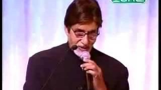 Madhushala by Amitabh Bachchan.flv