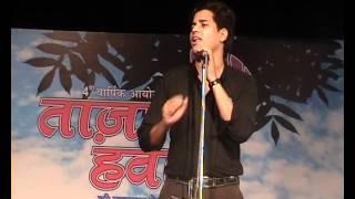 Imran Pratapgarhi --- maa ki mohabbat