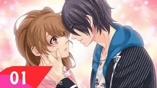 Brothers Conflict Episode 1 English Dubbled