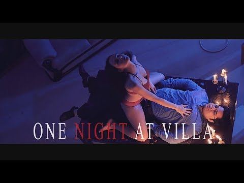 Xxx Mp4 One Night At Villa Trailer 2018 Featuring Savita Bhabhi 3gp Sex