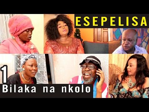 Bilaka 1 Nouveau Theatre Congolais 2017 Viya Sundiata Buyibuyi Modero Elko #Esepelisa nouveauté 2017