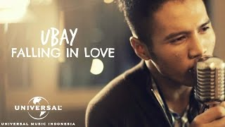 ubay falling in love official music video