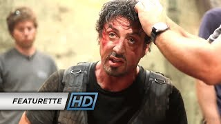 The Expendables (2010) -