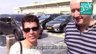 Israelis: Should gay marriage be legal?