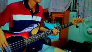 เจ็บไปรักไป Yes'sir Days Cover Bass