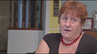 Former New York nurse recounts working after 9/11