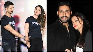 Kareena Upset That People Still Talk About Her & Shahid | Abhishek-Aish To Work Together