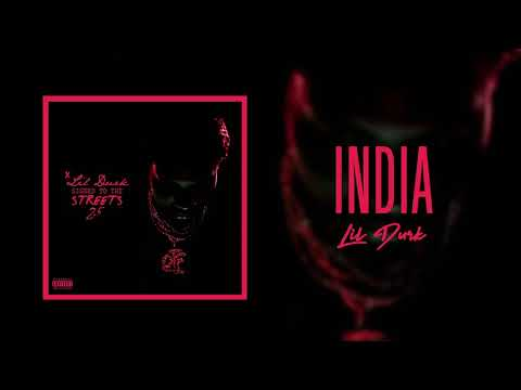 Lil Durk India Official Audio