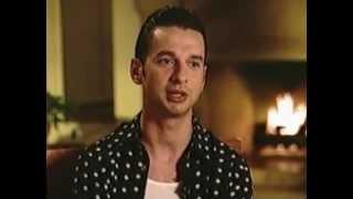 Dave Gahan interview 1997