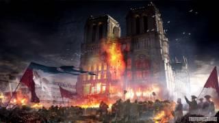 Faolan - Conflagration | EPIC CHORAL
