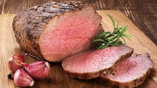 How To Make The Perfect Roast