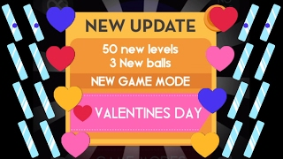 COLOR SWITCH VALENTINE LEVELS 1-50