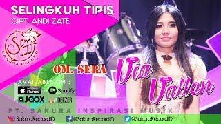 Via Vallen - Selingkuh Tipis - OM.SERA (Official Music Video)