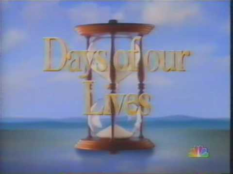 Xxx Mp4 NBC Days Of Our Lives Opening Includes V8 Splash Commercial 3gp Sex