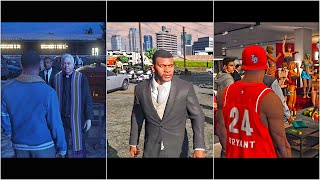 The OffSeason Movie   Funeral • Wedding • Championship Celebration   NBA 2k16 MyCareer