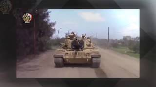 ما هي اخر انجازات الجيش المصري في الحرب في سيناء ؟