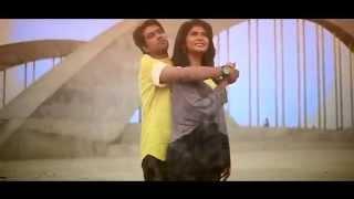 Porane Bedhe Poran   Jibon Khan & Naumi Official Music Video