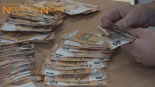 Geldautomat in Weener gesprengt - 20.10.2017 - log
