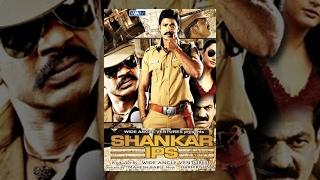 SHANKAR IPS | Full Movie | Hindi Film | Duniya Vijay| Ragini
