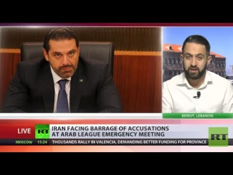 Xxx Mp4 Middle East Tensions Iran Faces Accusations At Arab League Emergency Meeting 3gp Sex