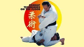 Jiu Jitsu : Techniques de combat au sol