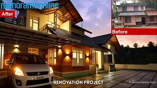 The stunning revamp of a 2,200 sq ft home for 30 Lakhs