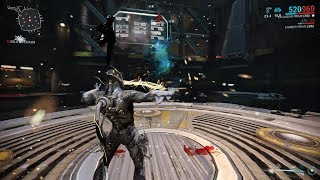 Warframe Sorties - L100 Kela De Thaym Assassination - Solo - Excalibur Prime.