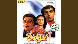 Too Shayar Hai Main Teri Shayari (With Jhankar Beats)
