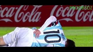 PRODBYDZ: Argentina VS Honduras Highlights