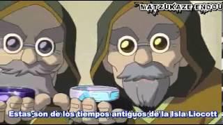 Inazuma Eleven 107 Sub español parte 6