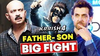 KRRISH 4 : Hrithik Roshan WANTS New Heroine In The Movie