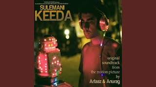 The Colaba Song (feat. Anurag Shanker)