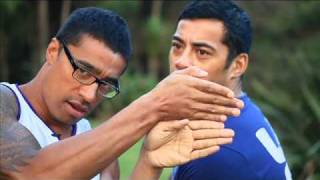 Ep 4 FRESH hosted by Robbie Magasiva and younger brother Pua Magasiva